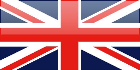 United Kingdom - English